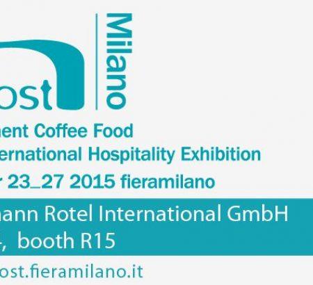 Messe Milano 2015
